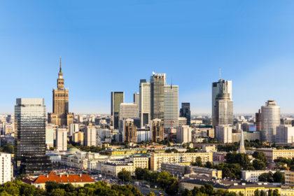 Polskie miasta rozwijają ekologiczny transport