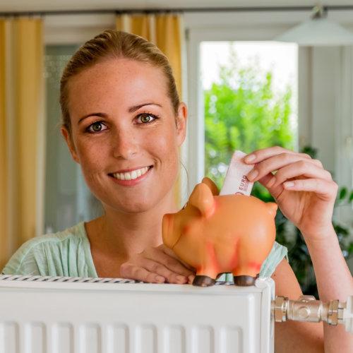 5 sposobów na obniżenie rachunków za gaz