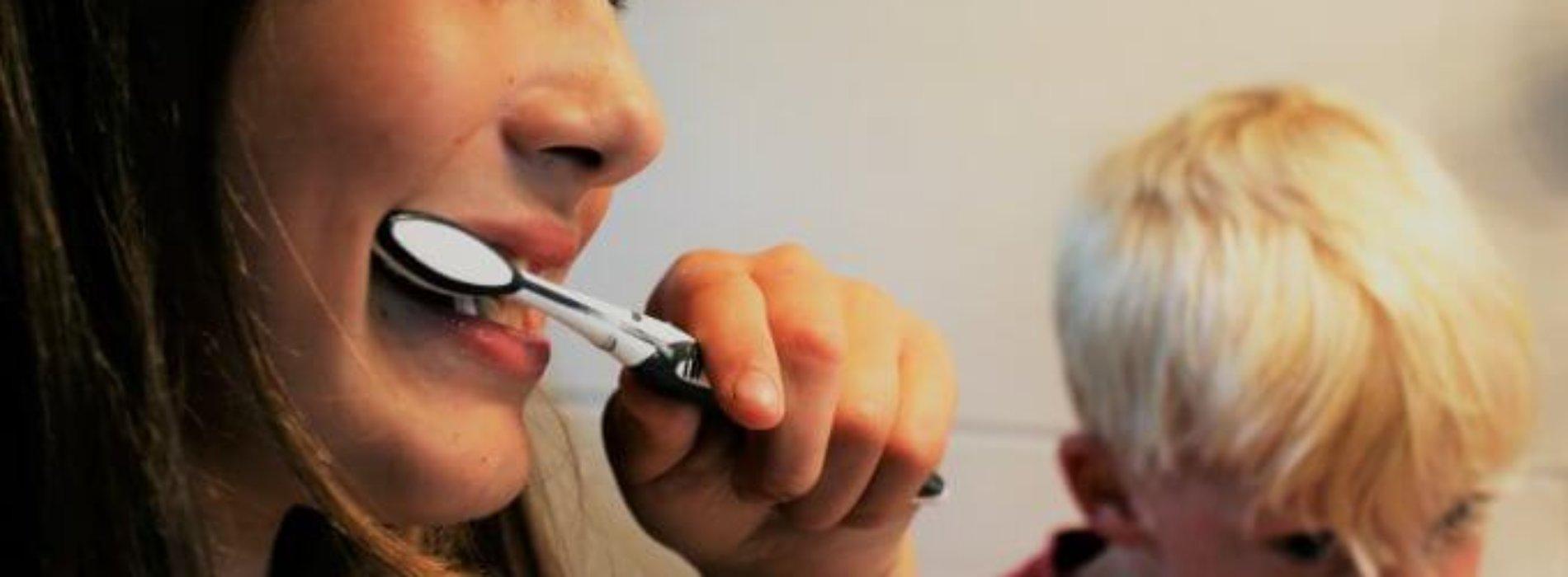 Dentofobia, czyli lęk przed dentystą