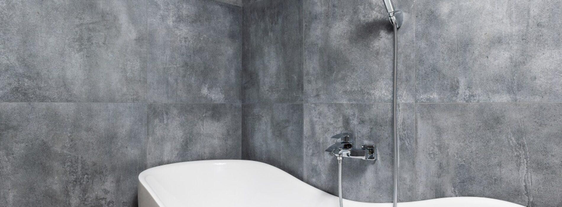 Wanna z prysznicem – przyjemne z pożytecznym