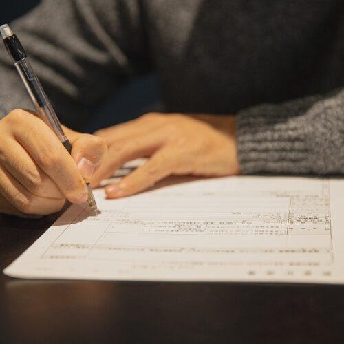 Pismo o umorzenie długu – jak je napisać?