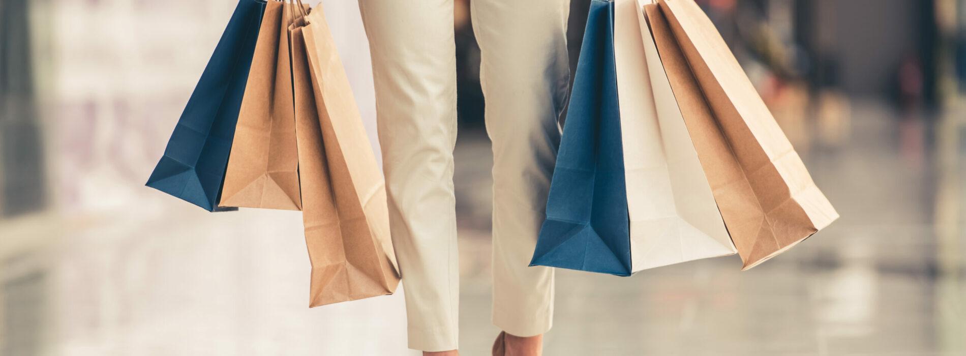 Zakupy w centrach handlowych — czy są bezpieczne?