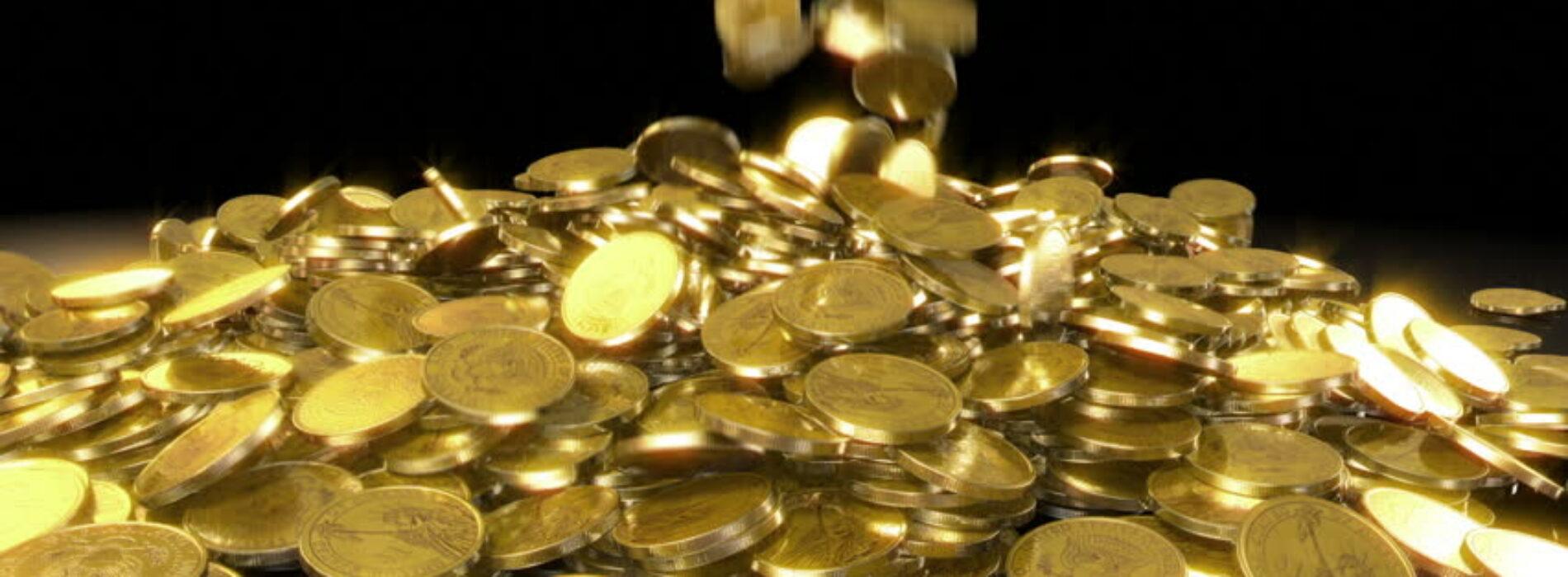 Czym jest moneta bulionowa i czy opłaca się w nią inwestować?