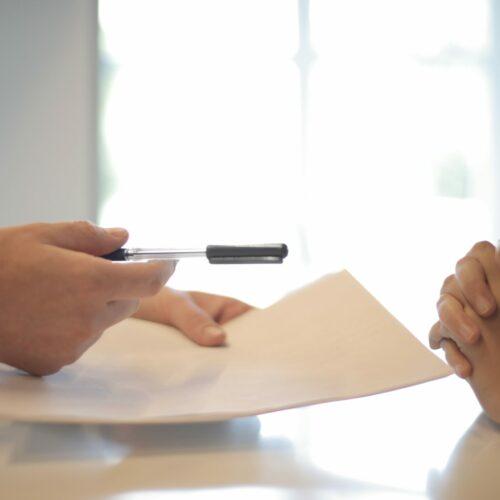 Jak prawidłowo napisać Oświadczenie Sprawcy Kolizji Drogowej?