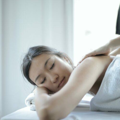 Najpopularniejsze rodzaje masażu