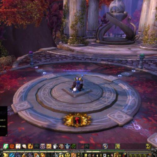World of Warcraft: Suramar – Przewodnik